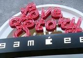 Дизайн интерьера бутика «Love story», Ростов
