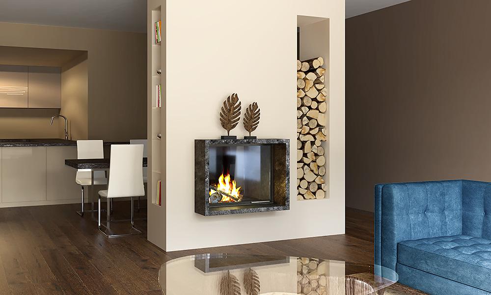 Дизайн интерьера квартиры в Лихтенштайне