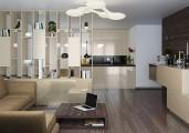 Wohnung Interior Design, Salzburg