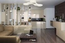Дизайн интерьера квартиры, Зальцбург