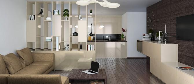 Wohnung design  Design Studio by Yulia Kartysh — Wohnung Interior Design, Salzburg