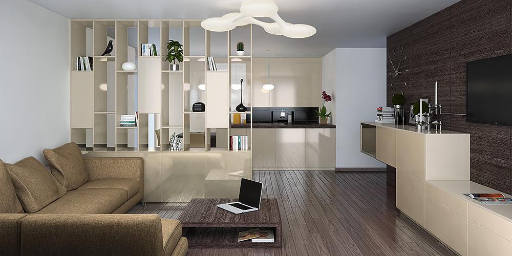 Design Studio By Yulia Kartysh Wohnung Interior Design Salzburg