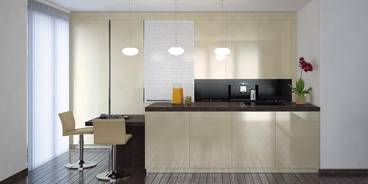 Дизайн интерьера квартиры Залцбург